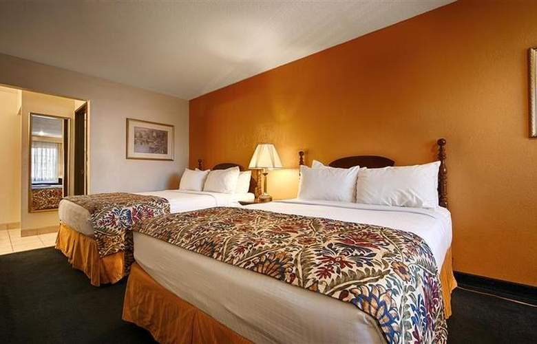 Best Western Inn - Room - 6