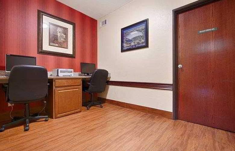 Best Western Greentree Inn & Suites - Hotel - 64