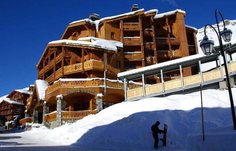 Chalet Val 2400 - Hotel - 1