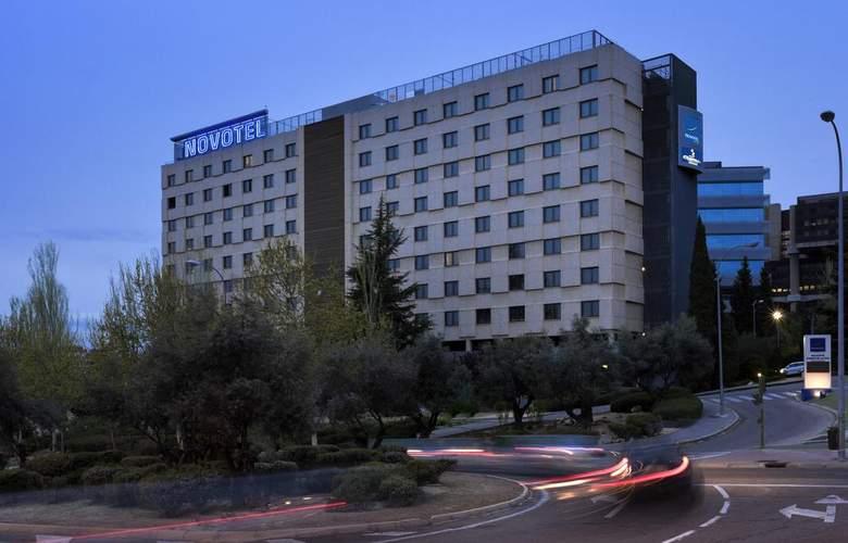 Novotel Madrid City Las Ventas - Hotel - 0