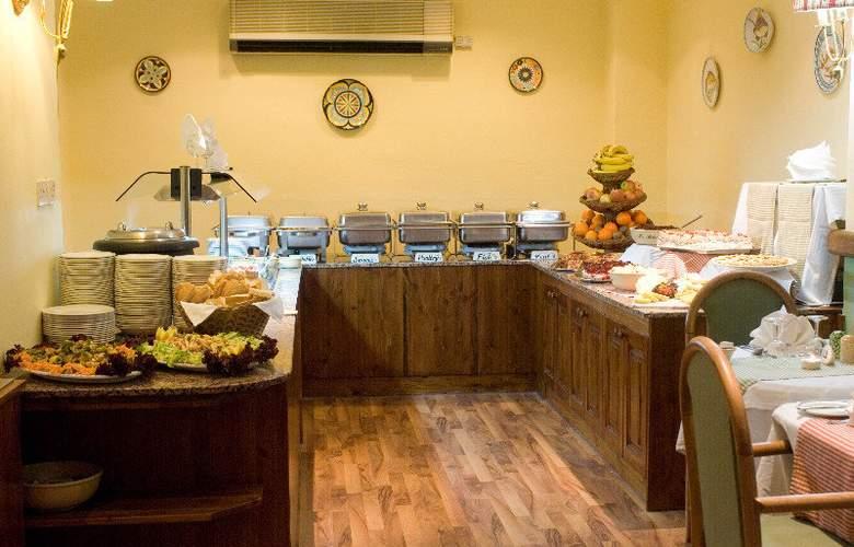 Plevna - Restaurant - 7