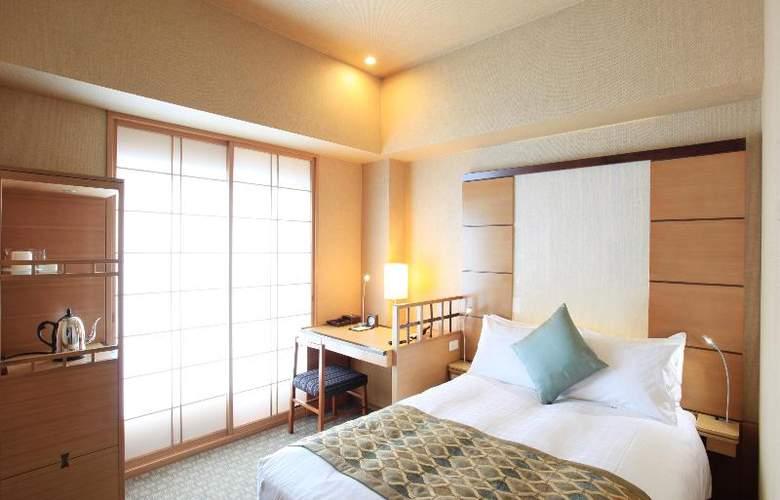 Hotel Niwa Tokyo - Room - 18