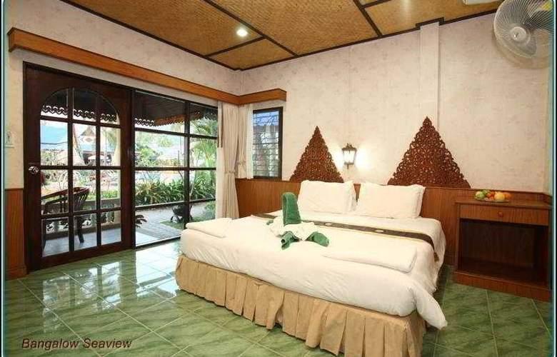 Andaman Lanta Resort - Room - 5