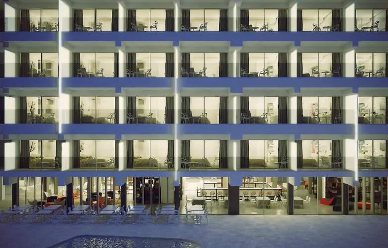 Els Pins Resort & Spa - Hotel - 5