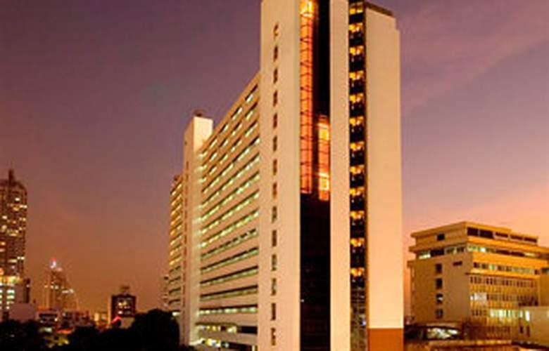 Unico Grande Silom - Hotel - 0