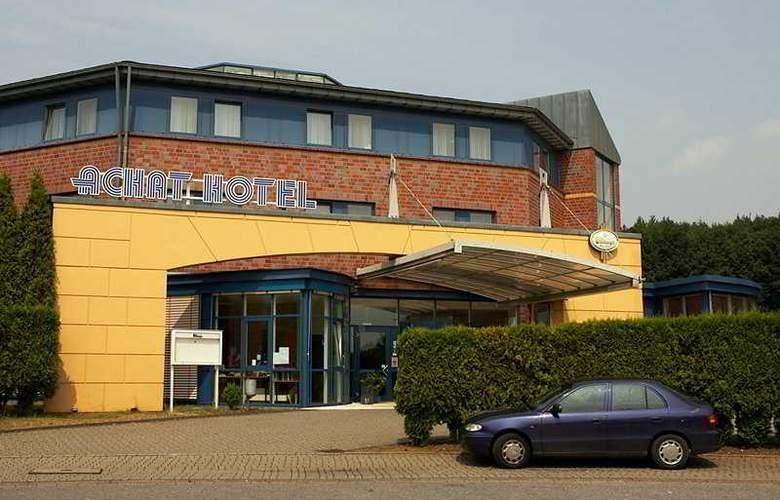 Achat Premium Dortmund / Bochum - Hotel - 0