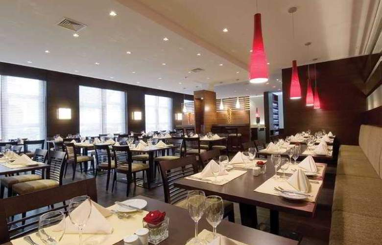 NH Salzburg-City - Restaurant - 4