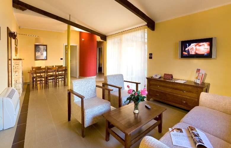 Meliá Istrian Villas - Room - 18
