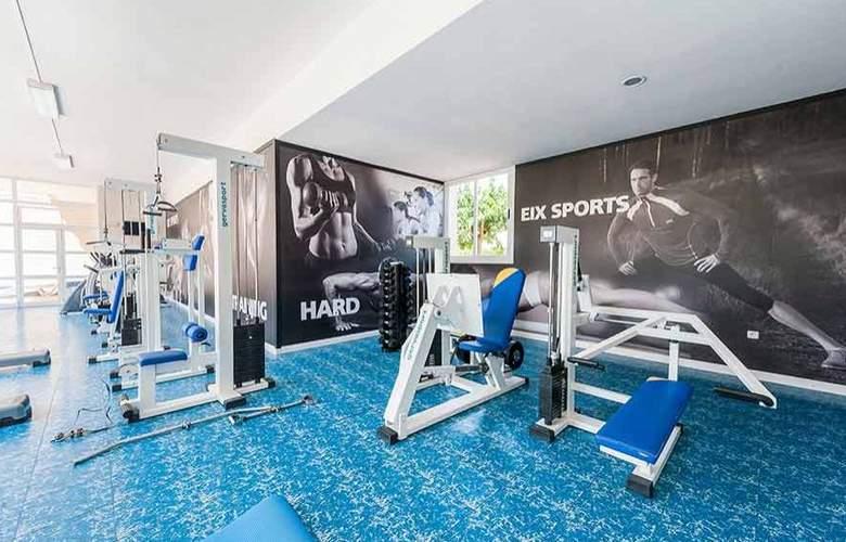 Eix Alzinar Mar Suites - Sport - 4