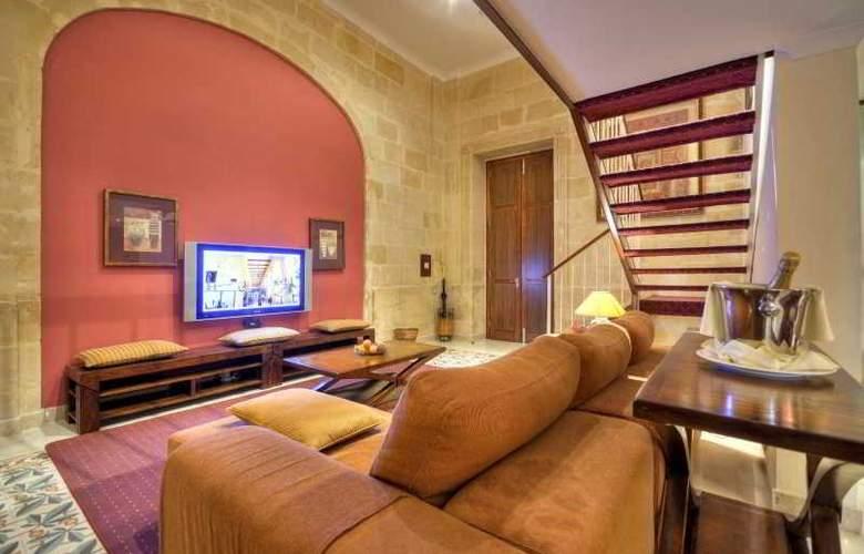 Palazzo Capua - Room - 10