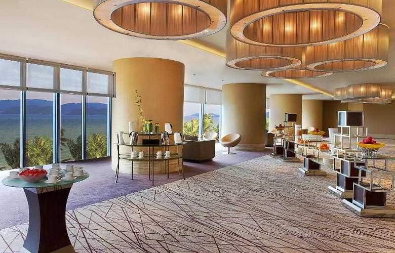 Sheraton Nha Trang Hotel and Spa - Hotel - 47