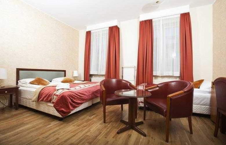 Best Western Reykjavik - Hotel - 7