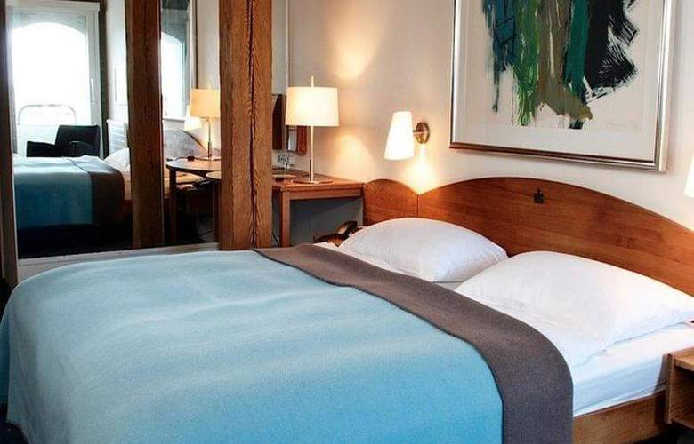 Copenhagen Admiral Hotel - Room - 11