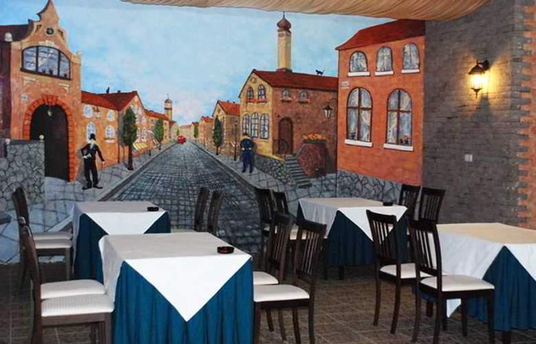 Mir - Restaurant - 2
