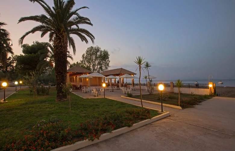 Island Beach Annex - Terrace - 20