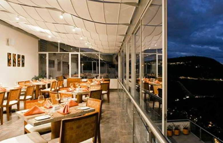 Stubel Suites & Cafe - Restaurant - 6
