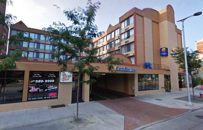 Comfort Inn Downtown Cleveland - Hotel - 0