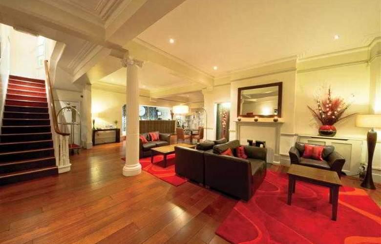 Best Western York House - Hotel - 62