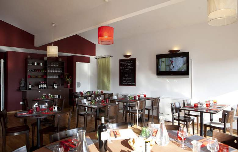 Apolonia - Restaurant - 3