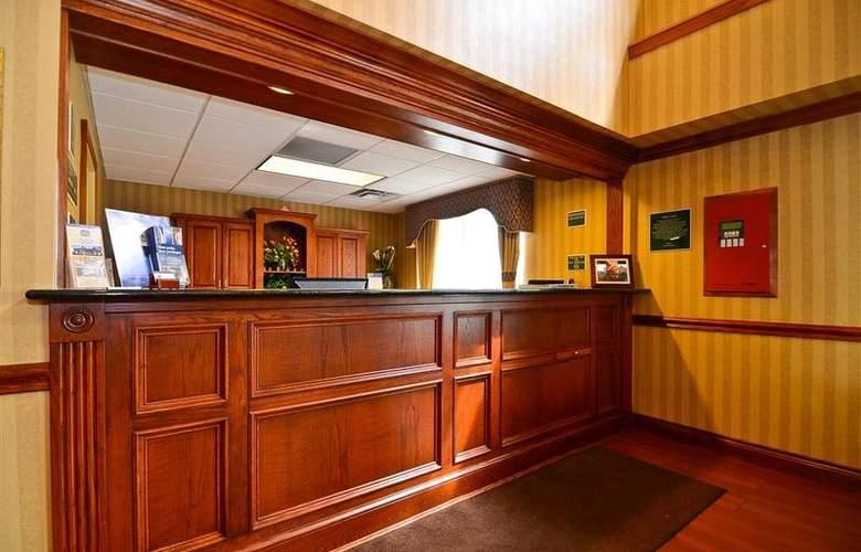 Best Western Executive Inn & Suites - General - 86
