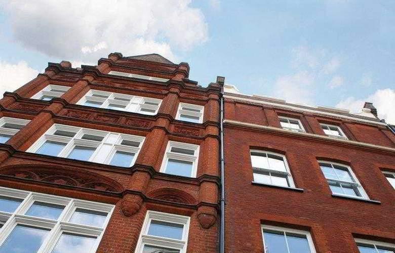 Seraphine Kensington Gardens - Hotel - 0