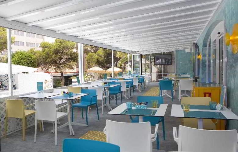 Sotavento Club - Restaurant - 42