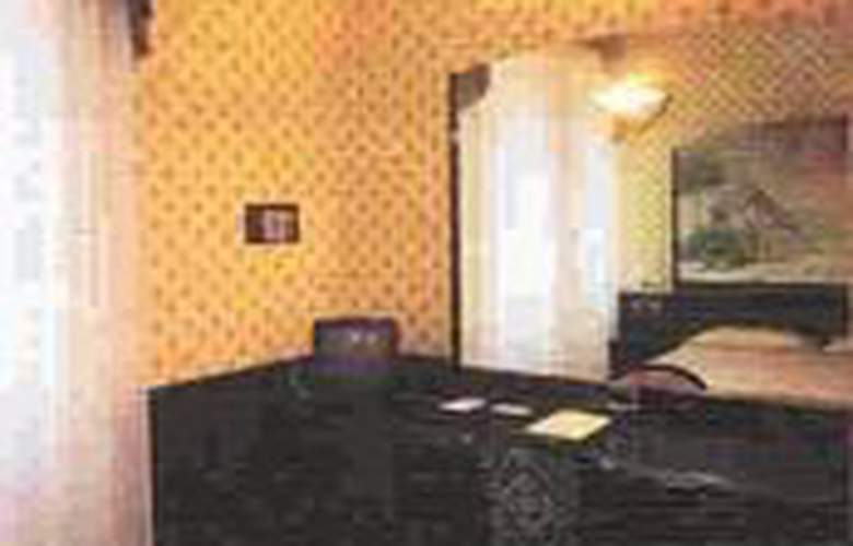 Ambasciatori - Room - 2