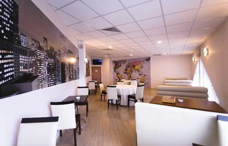 Sakarya Grand Otel - Bar - 3