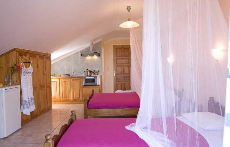 Pansion Filoxenia Apartments & Studios - Room - 28
