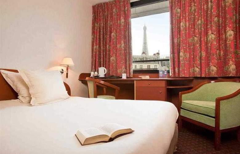 Mercure Paris Tour Eiffel Grenelle - Hotel - 12