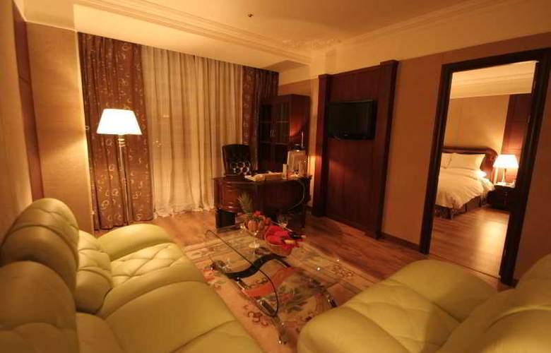 La Mir - Room - 2