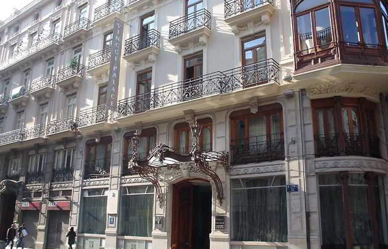Vincci Palace - Hotel - 8