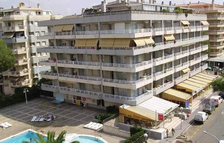 Zahara / Azahar - Hotel - 0