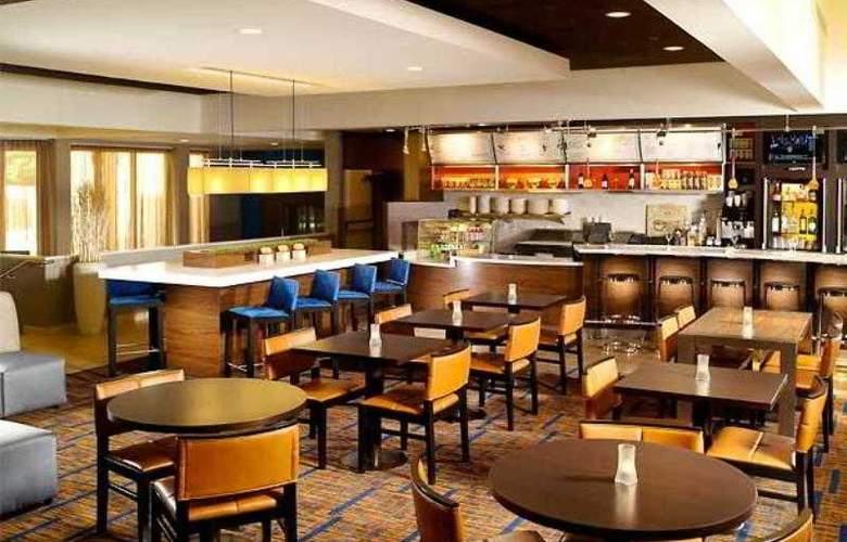 Courtyard Nashville Airport - Hotel - 19