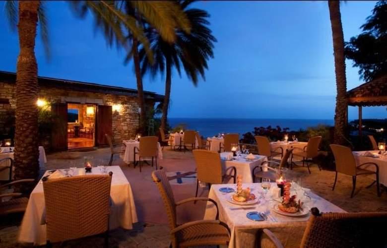 The Inn At English Harbour Antigua - Restaurant - 9