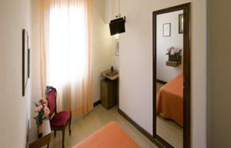 Roma - Hotel - 5