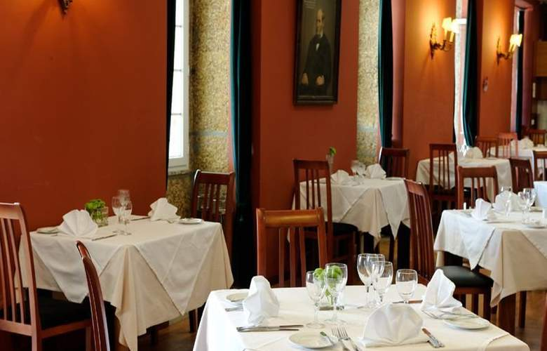 Golden Tulip Braga - Restaurant - 36