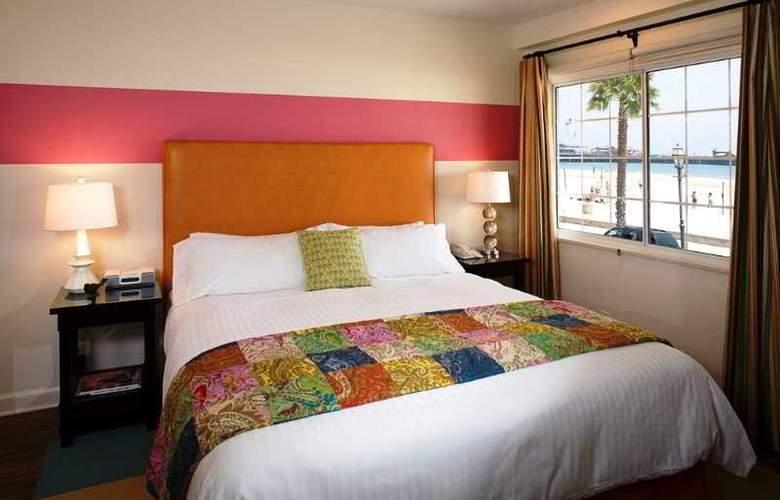 Milo Santa Barbara - Room - 4