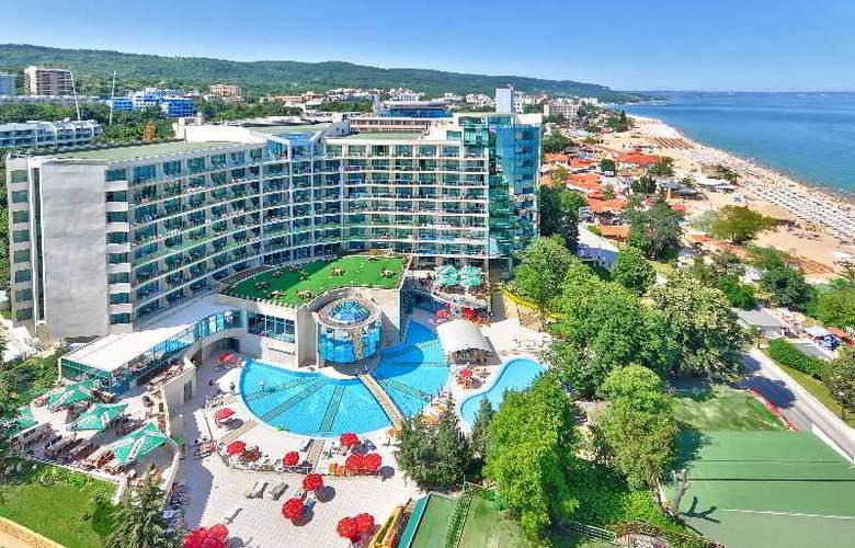 Marina Grand Beach - Hotel - 0