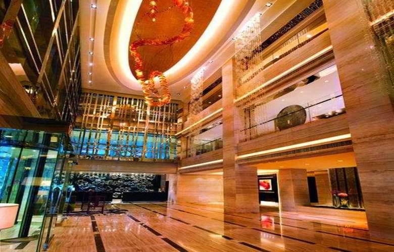 Tangla - Hotel - 0