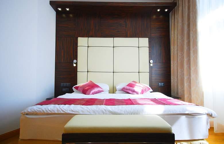 Best Western Plus Hotel Arcadia - Room - 2