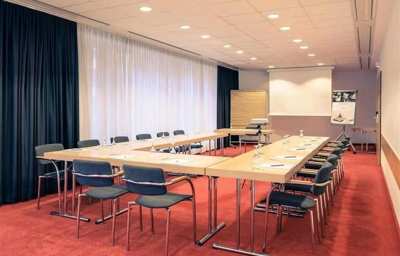 Mercure Duesseldorf Seestern - Conference - 55