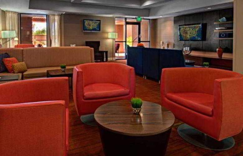 Courtyard Scottsdale North - Hotel - 3