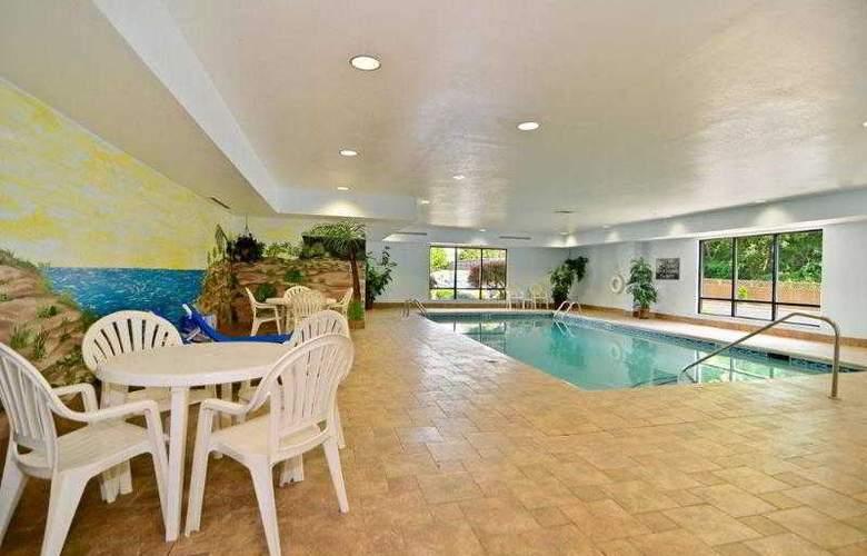 Best Western Classic Inn - Hotel - 33