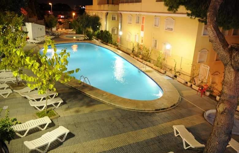 Natura Park - Pool - 5