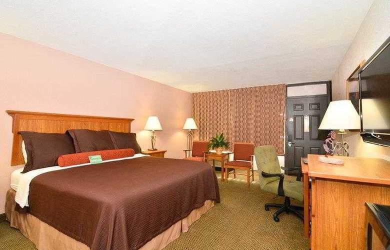 Best Western Saddleback Inn & Conference Center - Hotel - 14
