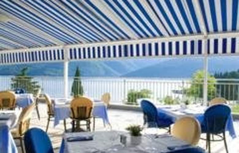 Valamar Sanfior Hotel - Terrace - 10