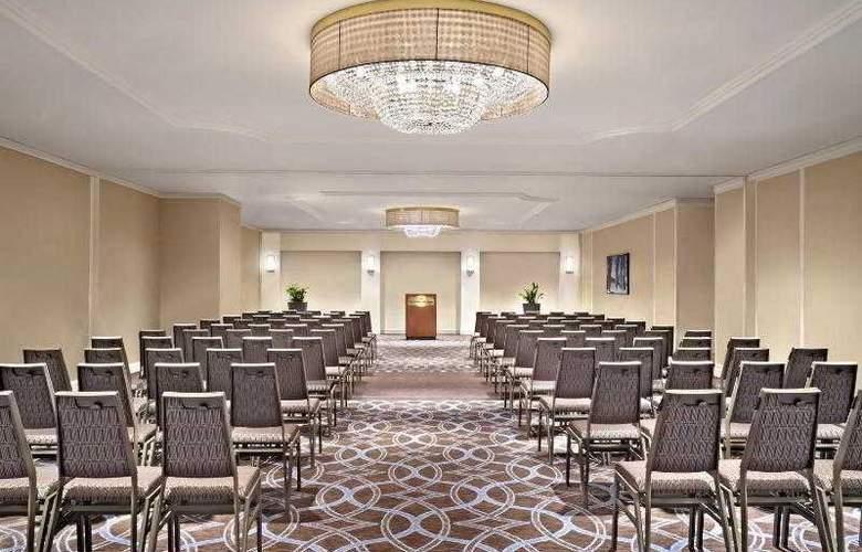 Le Centre Sheraton Hotel Montreal - Conference - 32