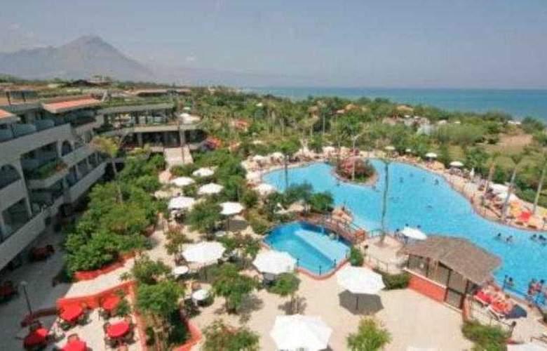Fiesta Sicilia Resort - General - 1