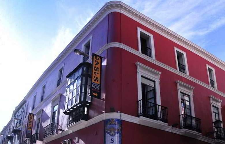 Oasis Backpackers Palace Sevilla - General - 1